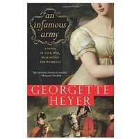 An Infamous Army by Georgette Heyer PDF Download
