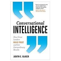 Conversational Intelligence by Judith E. Glaser PDF