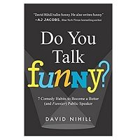 Do You Talk Funny by David Nihill PDF Download