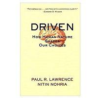 Drive by Paul PDF Download