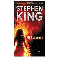 Firestarter by Stephen King PDF