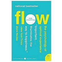 Flow by Mihaly Csikszentmihalyi PDF