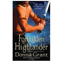 Forbidden Highlander by Donna Grant PDF Download