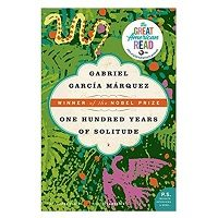 One Hundred Years of Solitude by Gabriel Garcia Marquez PDF