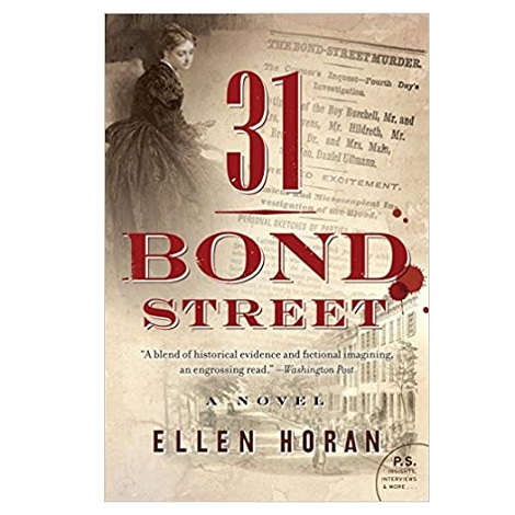 PDF 31 Bond Street Novel by Ellen Horan Download