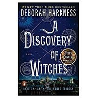PDF A Discovery of Witches (All Souls Trilogy) Download