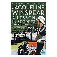 A Lesson in Secrets by Jacqueline Winspear PDF