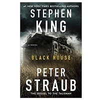 PDF Black House by Stephen King Download