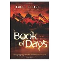 PDF Book of Days by James L. Rubart Download