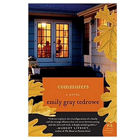 PDF Commuters Novel by Emily Gray Tedrowe Download