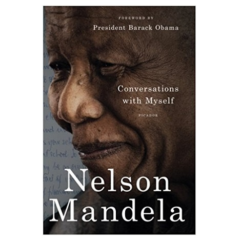 PDF Conversations with Myself by Nelson Mandela Download