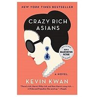 PDF Crazy Rich Asians by Kevin Kwan
