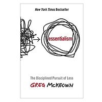 PDF Essentialism by Greg McKeown Download