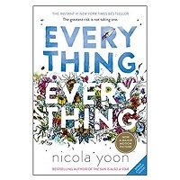 PDF Everything, Everything by Nicola Yoon