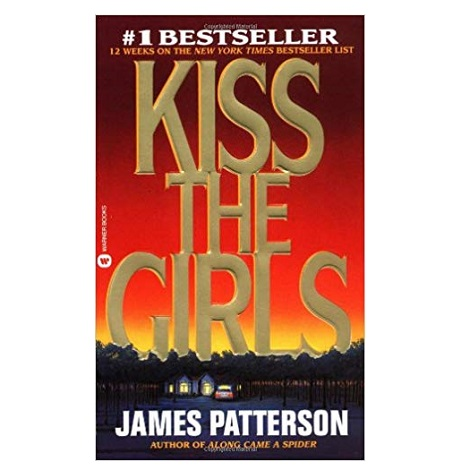 The kiss james patterson free download