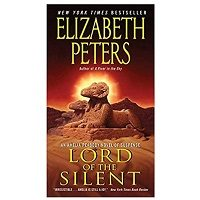 PDF Lord of the Silent Novel Download
