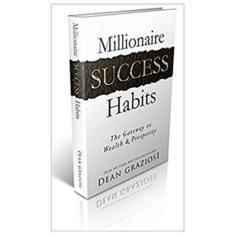 PDF Millionaire Success Habits by Dean Graziosi Download
