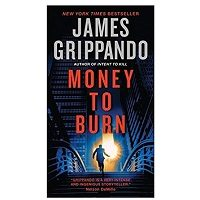 PDF Money to Burn by James Grippando Download
