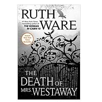 The Death of Mrs. Westaway by Ruth Ware PDF Download