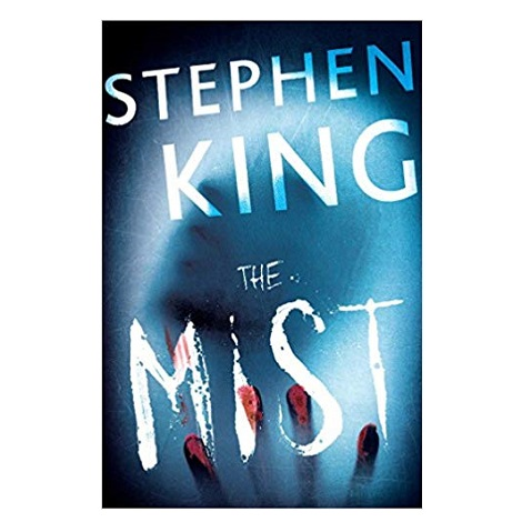 PDF The Mist by Stephen King