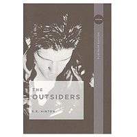 PDF The Outsiders Novel by S. E. Hinton Download