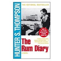 PDF The Rum Diary by Hunter S. Thompson Download