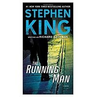 PDF The Running Man by Stephen King