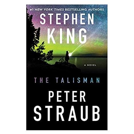 PDF The Talisman by Stephen King