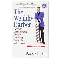 PDF The Wealthy Barber by David Chilton Download