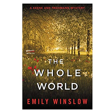 PDF The Whole World by Emily Winslow Download