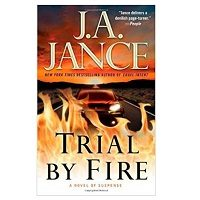 PDF Trial by Fire by J.A. Jance Download