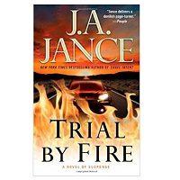 PDF Trial by Fire by J.A. Jance Download