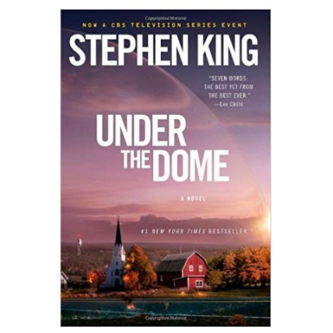 PDF Under the Dome by Stephen King