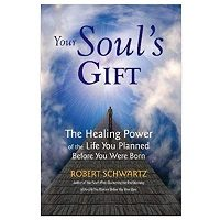 PDF Your Soul's Gift by Robert Schwartz Download