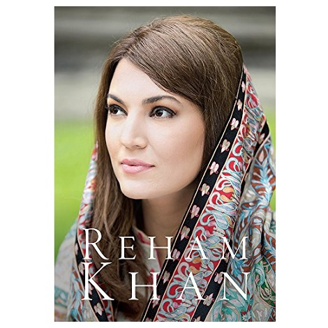 Reham Khan by Reham Khan PDF Download Free
