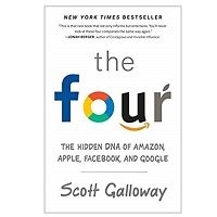 The Four by Scott Galloway PDF