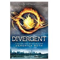 pdf Divergent by Veronica Roth