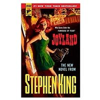 pdf Joyland by Stephen King