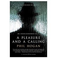 A Pleasure and a Calling by Phil Hogan PDF Download