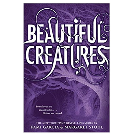 Beautiful Creatures by Kami Garcia PDF