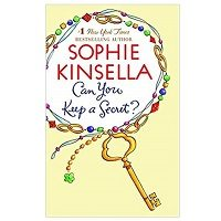Can You Keep a Secret by Sophie Kinsella PDF
