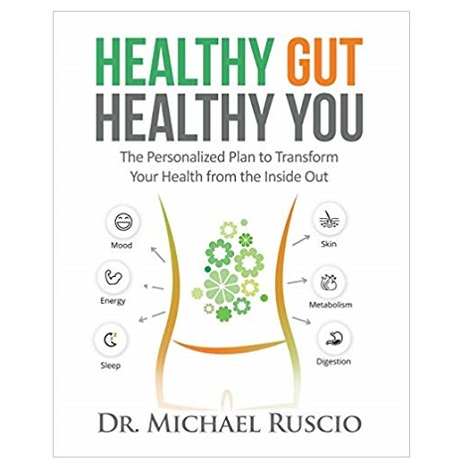 PDF Healthy Gut, Healthy You