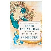 Inner Engineering by Sadhguru PDF