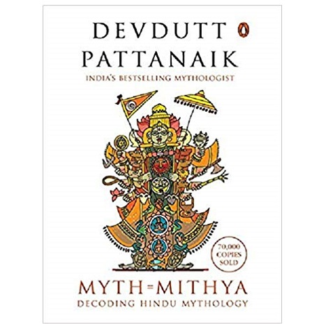 Myth = Mithya by Devdutt Pattanaik PDF Download