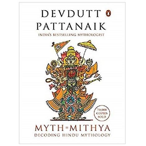 Myth Mithya By Devdutt Pattanaik Pdf Download Ebookscart