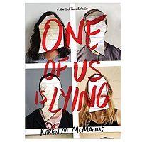 One of Us Is Lying by Karen M. McManus PDF