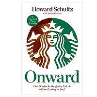 Onward by Howard Schultz PDF