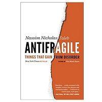PDF Antifragile by Nassim Nicholas Taleb