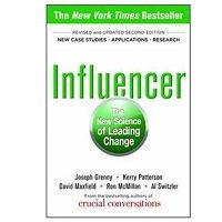 PDF Influencer by Joseph Grenny