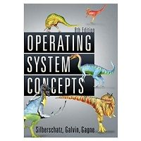 PDF Operating System Concepts by Abraham Silberschatz